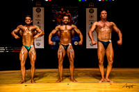 2018 NPC OK Competitions