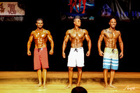 2015 NPC OK Competitions